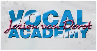 vocal academy jozien van dorst